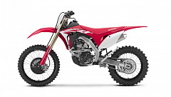Honda Motorcycles Southern Africa is proud to announce the arrival of the 2019 CRF250RX