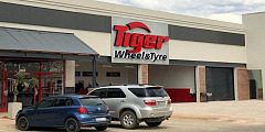 New Tiger Wheel & Tyre for Modimolle in Limpopo Province