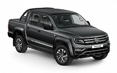 Volkswagen introduces a special edition Amarok