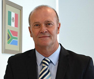 Mike Glendinning has been appointed as the new Sales and Marketing Director for Volkswagen Group South Africa (VWSA) effective from 1 December 2018.