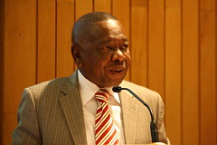 AA welcomes appointment of Dr Blade Nzimande
