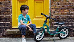 Inspirational ideas for little explorers. The kids products from the MINI Lifestyle Collection.