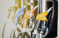 Cheaper fuel provides relief for motorists