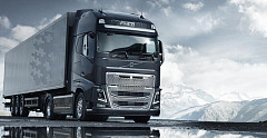 Volvo Trucks retains top position in Sales, Service and Parts according to Q4 Scott Byers results
