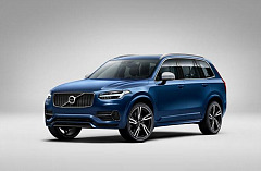 Hat trick for Volvo XC90 in Cars.co.za Consumer Awards