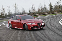 A Double Award for Alfa Romeo in the UK