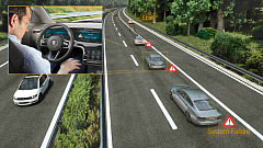 Just in Case: Continental Uses Safety Domain Control Unit as Fallback Path in Automated Driving