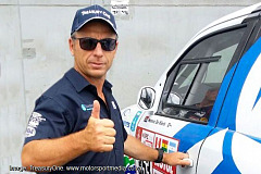 Ready to race! SA privateers on threshold of Dakar dream