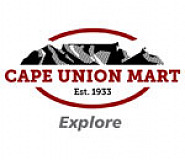 Cape Union Mart is here to help you with your branded corporate gifting and apparel needs!
