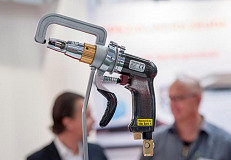 New repair technologies at Automechanika Frankfurt 2018