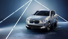 BMW Group expands footprint in China with BMW Brilliance Automotive joint venture