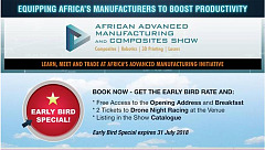 Equipping Africa's Manufacturers to Boost Productivity
