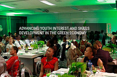 5th annual Green Youth Indaba 2018