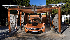 The new BMW i8 Roadster and BMW i8 Coupe now available in South Africa