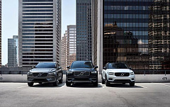 Volvo Cars announces new business ambitions