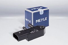 MEYLE-ORIGINAL differential pressure sensors ensure efficient regeneration of the diesel particle filter