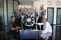 Isuzu Diesel Engines are Renowned Worldwide