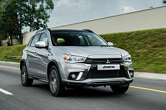Mitsubishi's ASX flagship gets more exclusive