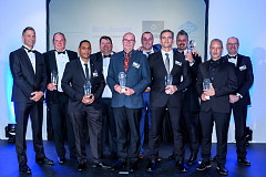Business Of The Year award winners showed resilience of SA motor dealers in tough times