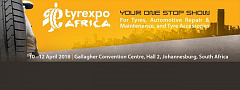 Garage owners, tyre industry stakeholders: don't miss Tyrexpo Africa and GarageXpoAfrica!