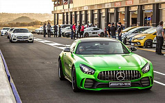 The Festival of Motoring, presented by WesBank, returns to the Kyalami Grand Prix Circuit for its third annual motoring extravaganza