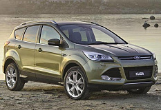SKF Product Information - Ford Kuga