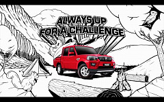 Mahindra South Africa joins Survivor South Africa: Philippines as vehicle sponsor