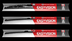Wiper-blade replacement a cinch with Easyvision wipers with retro clip from Champion®