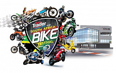 60 Reasons to come to SA Bike Festival 2018 - 25-27 May, Kyalami Grand Prix Circuit