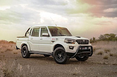 Mahindra Pik Up offers unbeatable value with new sub-R300 000 Double Cab
