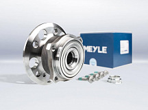 New MEYLE-ORIGINAL wheel bearing repair kit simplifies daily workshop operations