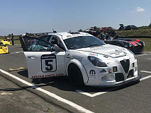 Passion fuels Arnold Chatz Alfa Romeo's race to become Mopar Endurance Race Series champions