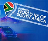 Gumtree World Rallycross of South Africa Offical drivers for 2018