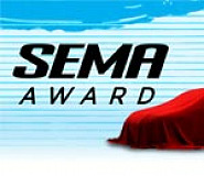 Finalists announced for 2018 SEMA Awards