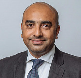 Abdul Waheed Patel, Director of Part Worn Africa