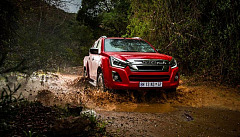 New era for enhanced Isuzu bakkie range in South Africa