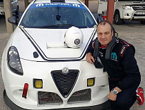 Alfa Romeo Giulietta hopeful for endurance championship