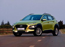 Beautiful, perky new Kona crossover makes a bold statement for Hyundai in South Africa
