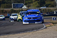 Volkswagen Motorsport chasing championship title at GTC season finale