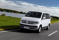 Volkswagen extends Caravelle line-up with special edition PanAmericana