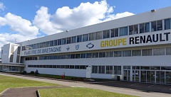 Renault Board of Directors proposes the appointment of Mr. Thomas Courbe as Director