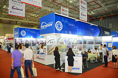 Automechanika Ho Chi Minh City 2019 is confirmed with industry support from near and far