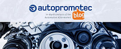Autopromotec Blog News - September 2018