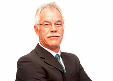 Jakkie Olivier, CEO of the Retail Motor Industry Organisation (RMI).