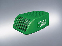 MANN+HUMMEL Successfully Tests Fine Dust Particle Filter