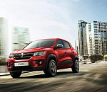 New Renault KWID now more equipped to be the ideal choice within the entry-level segment
