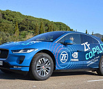 Introducing ZF coPILOT, the integrated Level 2+ system for next-generation advanced driver assistance. Powered by ZF ProAI and NVIDIA DRIVE. Image: ZF
