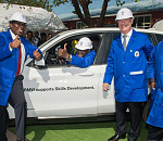 BMW Group South Africa deepens its commitment to education