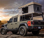 Jeep® and Mopar® Brands Debut Six Concept Vehicles for 53rd Annual Moab Easter Jeep Safari