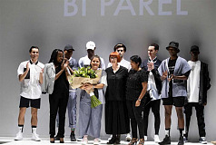 BI PAREL crowned winner of 2019 MINI Scouting Menswear competition, in association with GQ Magazine